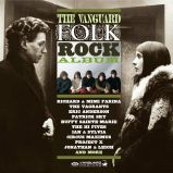 The Vanguard Folk Rock Album