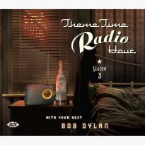 Theme Time Radio Hour With Your Host, Bob Dylan, Season 3