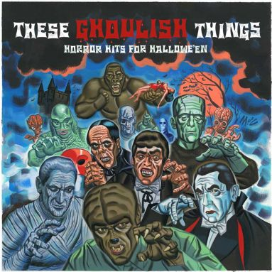 These Ghoulish Things: Horror Hits For Hallowe'en