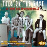 Toes On The Nose:32 Surf Age Instrumentals