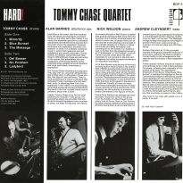 The Tommy Chase Quartet