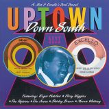 Uptown, Down South - A-Bet And Excello's Soul Sound