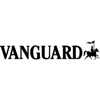 Vanguard Records Logo