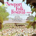 The Newport Folk Festival: 1963