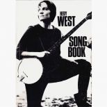 Hedy West Song Book courtesy Ken Hunt