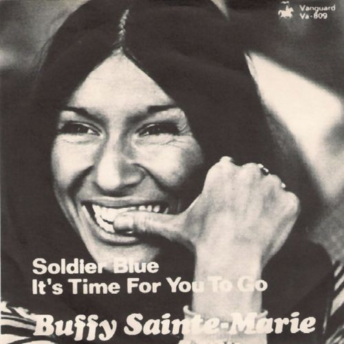 Buffy Sainte-Marie' 'Soldier Blue'