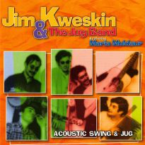 Acoustic Swing & Jug