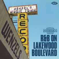 R&B On Lakewood Boulevard (MP3)