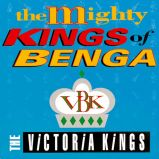 The Mighty Kings Of Benga