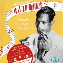 Mouth Harp Maestro (MP3)