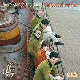 There Stands The Door: The Best Of We Five (MP3)