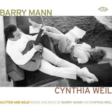 Glitter And Gold: Words And Music By Barry Mann And Cynthia Weil