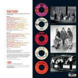 Girls With Guitars! LP Back