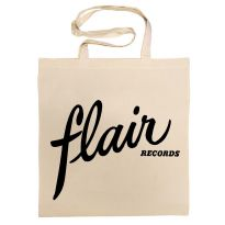 Flair Records Cotton Bag