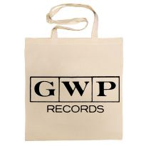 GWP Records Cotton Bag