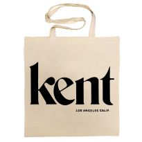Kent, Los Angeles Cotton Bag
