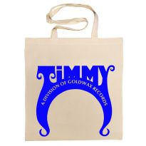 Timmy Records Cotton Bag