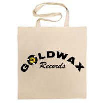 Goldwax Records Cotton Bag