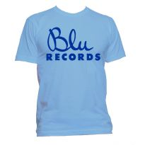 Blu Records T Shirt