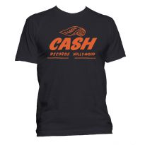 Cash Records T Shirt