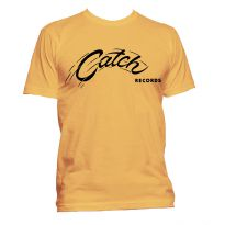 Catch Records T Shirt
