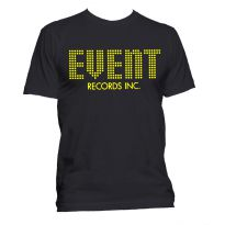 Event Records T Shirt