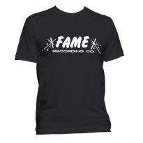 FAME Recording Co T Shirt
