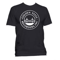 Golden State Recorders T Shirt