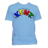Kent Records 'Ultra High Fidelity' T Shirt