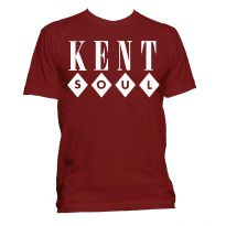 Kent Records T Shirt
