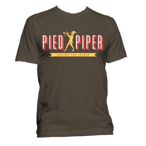 Pied Piper T Shirt [39]