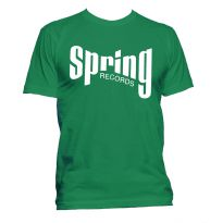 Spring Records '60s' T Shirt