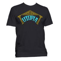 Utopia Records T Shirt