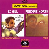 The Brand New Z Z Hill/Friend