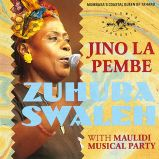 Zuhura Swaleh W Maulidi Musical Party
