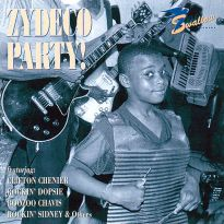 Zydeco Party!
