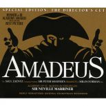 Amadeus - Special Edition: The Director's Cut