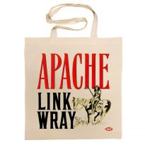 Apache Cotton Bag