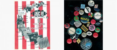 Ace Catalogues and Badges