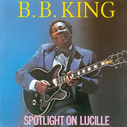 Spotlight On Lucille (MP3)
