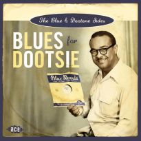 Blues For Dootsie: The Blue & Dootone Sides (MP3)