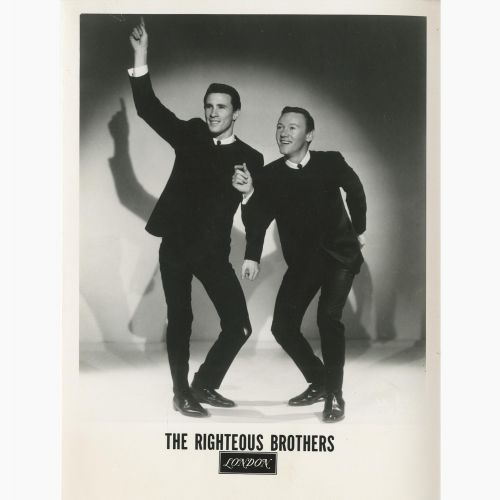 Righteous Brothers (Bobby Hatfield)