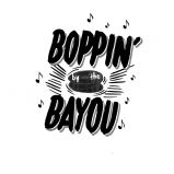 Various Artists (Boppin By The Bayou)