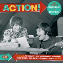 Action! The Songs Of Tommy Boyce & Bobby Hart