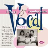 Class & Rendezvous Vocal Groups