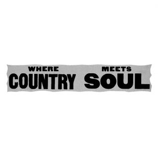 Where Country Meets Soul