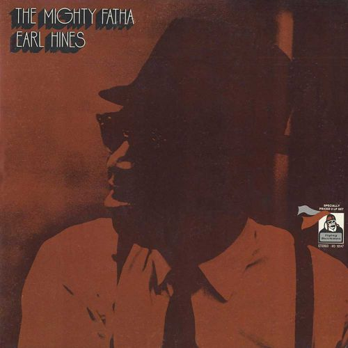 The Mighty Fatha (MP3)