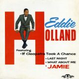 Eddie Holland