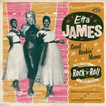 Good Rockin' Mama - Her 1950s Rock'n'Roll Dance Party (MP3)