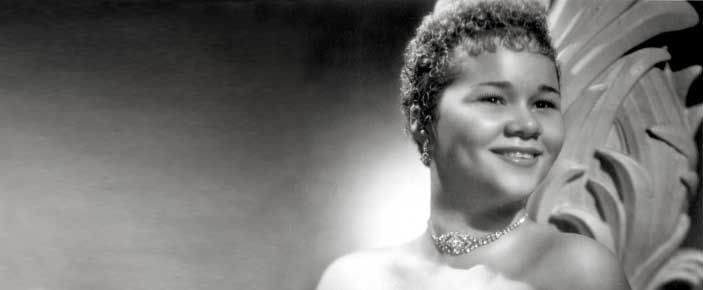 Etta James picture